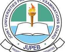 need JAMB for JUPEB admission