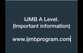IJMB Ilorin Registration